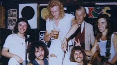 Iron Maiden, una banda de Heavy Metal (2)