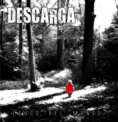 DESCARGA, banda valenciana de rock, edita su primer álbum
