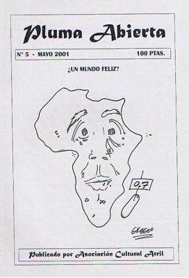 Revista Plumabierta: Reedición del número 5 en pdf