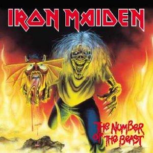 Iron Maiden, una banda de Heavy Metal (5)