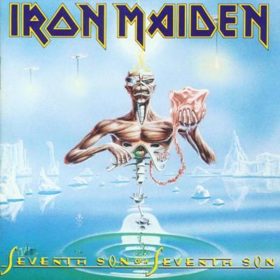 Iron Maiden, una banda de Heavy Metal (6)
