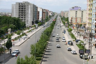 La ciudad turca de Batman denuncia a Hollywood por usar su nombre