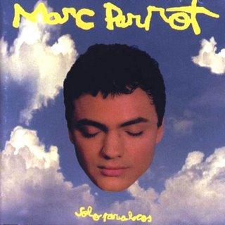 """Marc Parrot: """"Aburrido de esperar"""""""