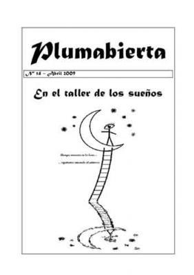 Ve la luz el nuevo número de Plumabierta