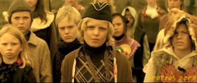 "Sigur Ros: ""Glosoli"" (2005)"