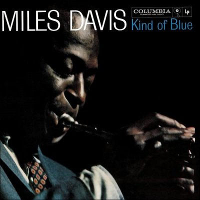 Miles Davis: Kind Of Blue (1958)