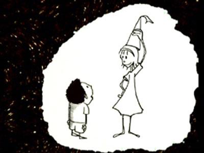 Mi hermanito de la Luna (2007)