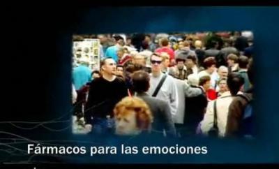 Redes: Fármacos para las emociones
