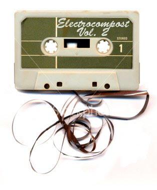 Electrocompost: un paseo electrónico-musical.