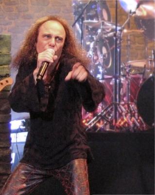 Ronnie James Dio: Otro grande que nos ha dejado.