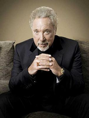 Tom Jones: What Good Am I? (2010)