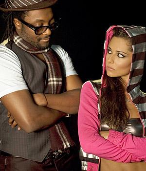 Cheryl Cole: 3 Words (2009)
