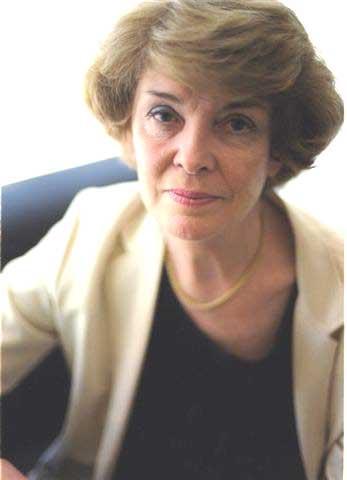 Entrevista a Susan George