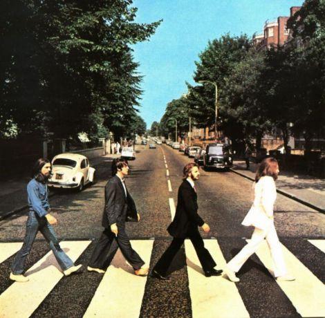 Webcam en Abbey Road