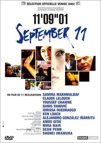 11'09''01 September 11 (2002)