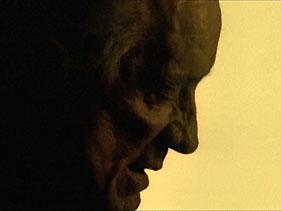 "Johnny Cash: ""Hurt"" (2003)"